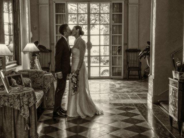 Il matrimonio di Michela e Paolo a Offida, Ascoli Piceno 37