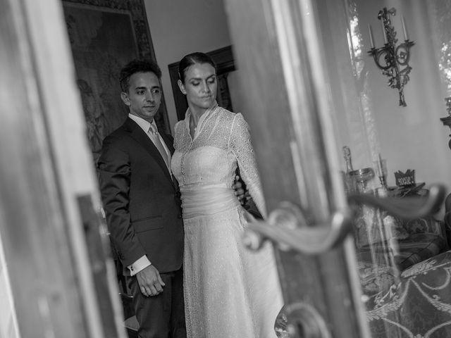 Il matrimonio di Michela e Paolo a Offida, Ascoli Piceno 38