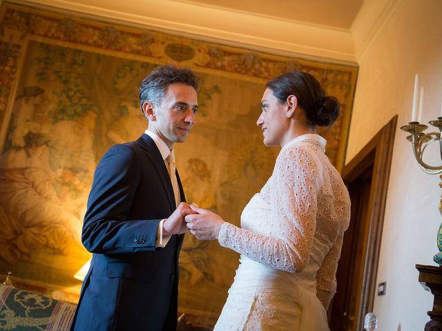 Il matrimonio di Michela e Paolo a Offida, Ascoli Piceno 39