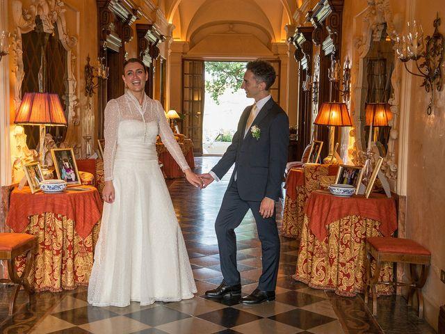 Il matrimonio di Michela e Paolo a Offida, Ascoli Piceno 42