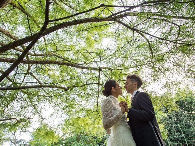 Il matrimonio di Michela e Paolo a Offida, Ascoli Piceno 46