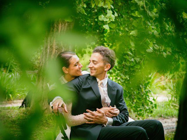 Il matrimonio di Michela e Paolo a Offida, Ascoli Piceno 47