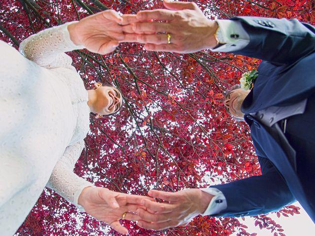 Il matrimonio di Michela e Paolo a Offida, Ascoli Piceno 49