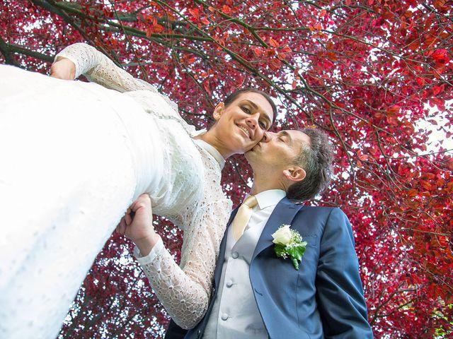 Il matrimonio di Michela e Paolo a Offida, Ascoli Piceno 50