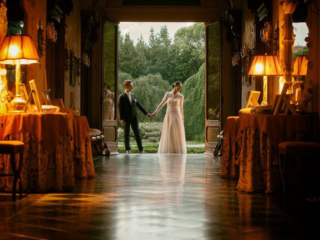 Il matrimonio di Michela e Paolo a Offida, Ascoli Piceno 53