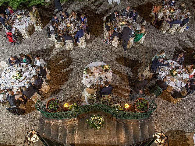 Il matrimonio di Michela e Paolo a Offida, Ascoli Piceno 54