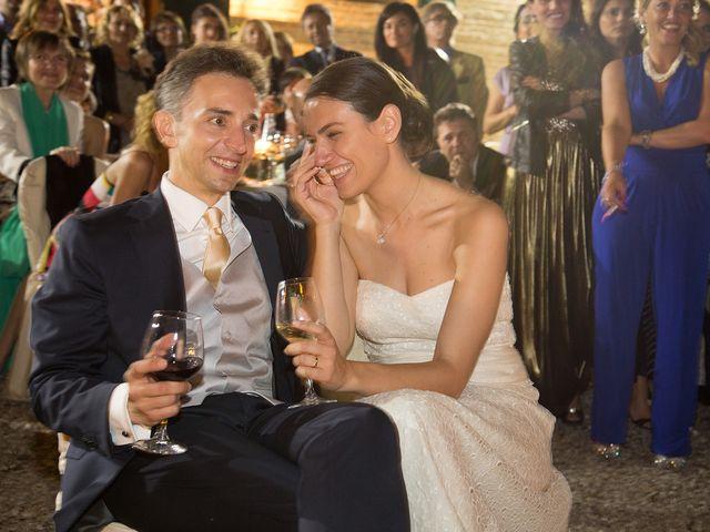 Il matrimonio di Michela e Paolo a Offida, Ascoli Piceno 56