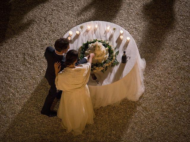 Il matrimonio di Michela e Paolo a Offida, Ascoli Piceno 59