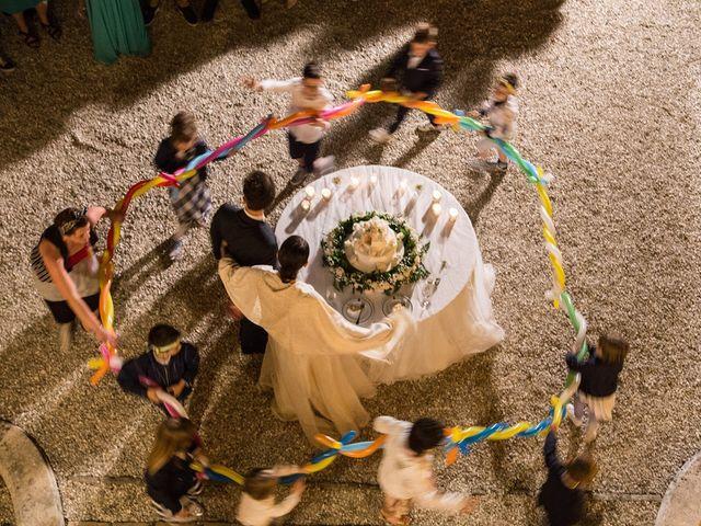 Il matrimonio di Michela e Paolo a Offida, Ascoli Piceno 60