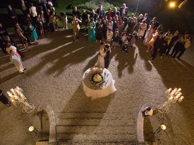 Il matrimonio di Michela e Paolo a Offida, Ascoli Piceno 61