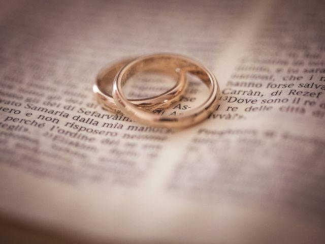 Il matrimonio di Nicoletta e Santo a Agira, Enna 21