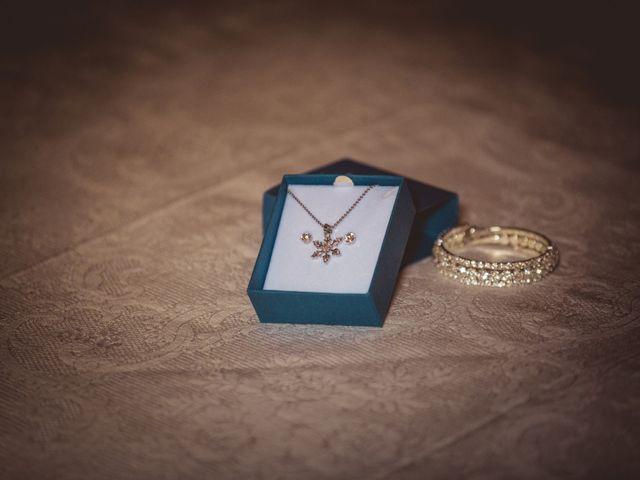 Il matrimonio di Nicoletta e Santo a Agira, Enna 22