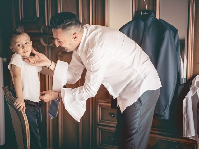 Il matrimonio di Nicoletta e Santo a Agira, Enna 24