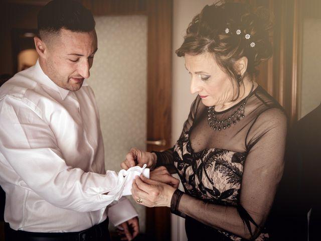 Il matrimonio di Nicoletta e Santo a Agira, Enna 30