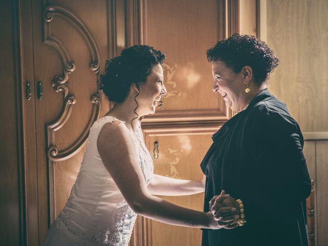 Il matrimonio di Nicoletta e Santo a Agira, Enna 36