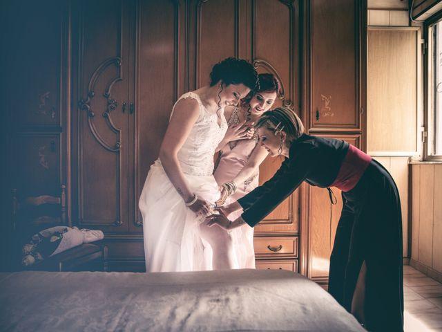 Il matrimonio di Nicoletta e Santo a Agira, Enna 43