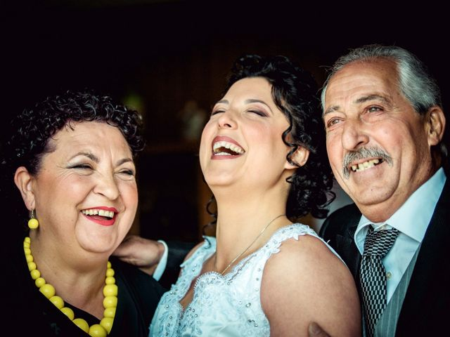 Il matrimonio di Nicoletta e Santo a Agira, Enna 50