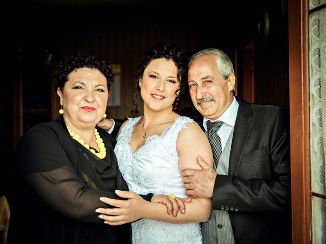 Il matrimonio di Nicoletta e Santo a Agira, Enna 51