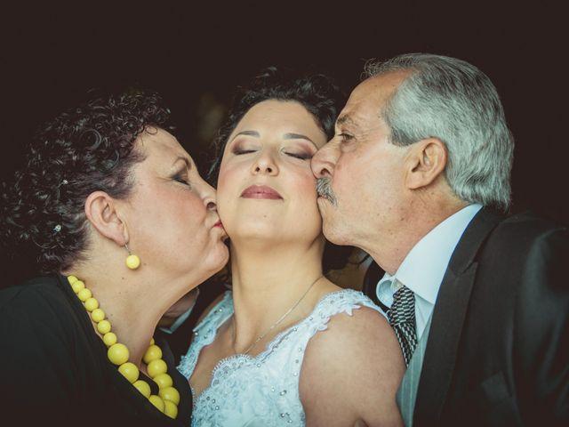 Il matrimonio di Nicoletta e Santo a Agira, Enna 52