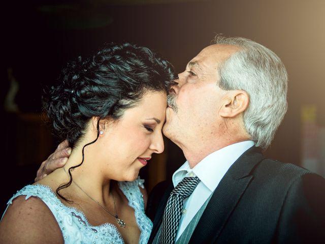 Il matrimonio di Nicoletta e Santo a Agira, Enna 54