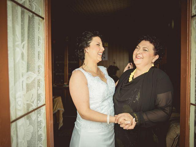 Il matrimonio di Nicoletta e Santo a Agira, Enna 55
