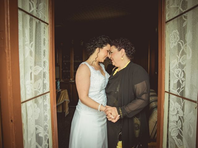 Il matrimonio di Nicoletta e Santo a Agira, Enna 56