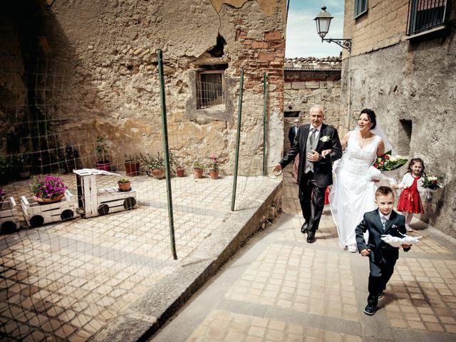 Il matrimonio di Nicoletta e Santo a Agira, Enna 65
