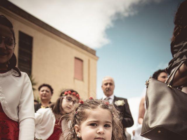 Il matrimonio di Nicoletta e Santo a Agira, Enna 70