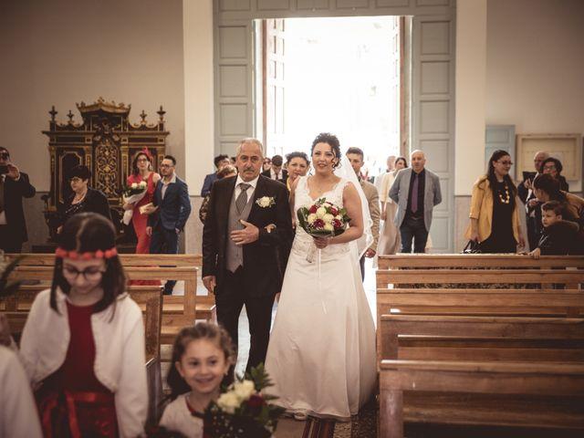 Il matrimonio di Nicoletta e Santo a Agira, Enna 77