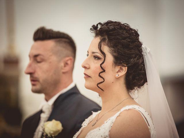 Il matrimonio di Nicoletta e Santo a Agira, Enna 81