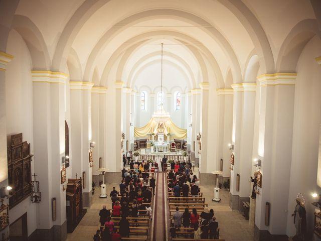 Il matrimonio di Nicoletta e Santo a Agira, Enna 82