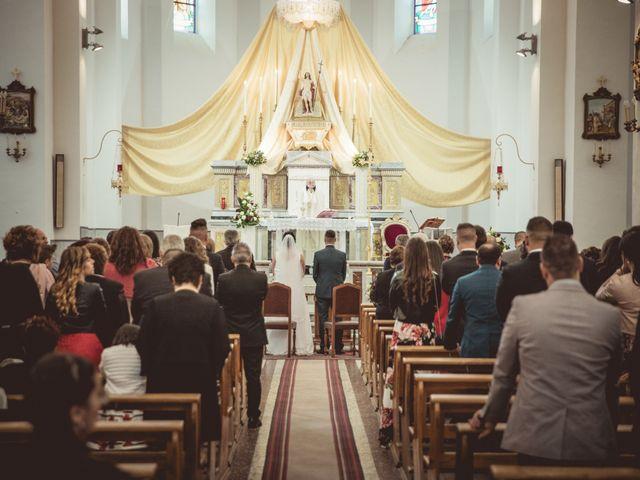 Il matrimonio di Nicoletta e Santo a Agira, Enna 88