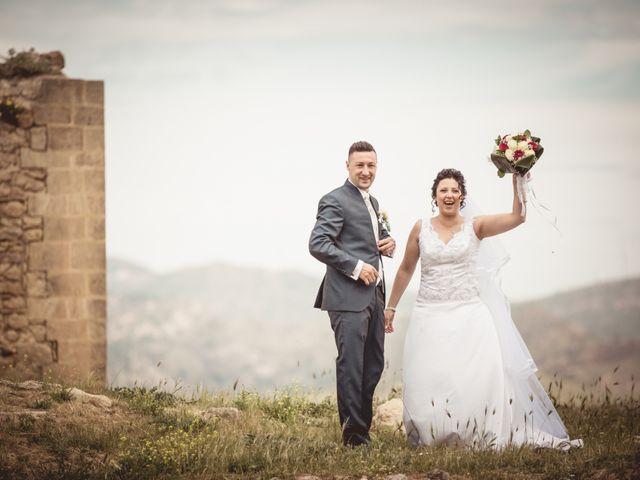 Il matrimonio di Nicoletta e Santo a Agira, Enna 104