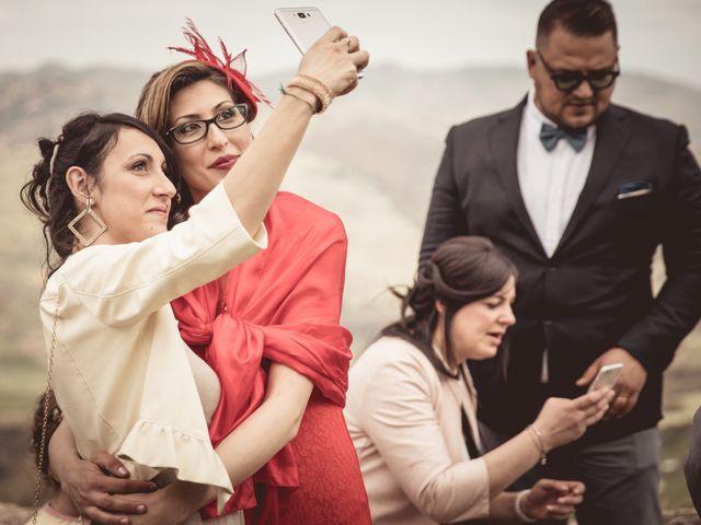 Il matrimonio di Nicoletta e Santo a Agira, Enna 111