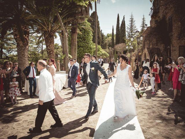 Il matrimonio di Nicoletta e Santo a Agira, Enna 132