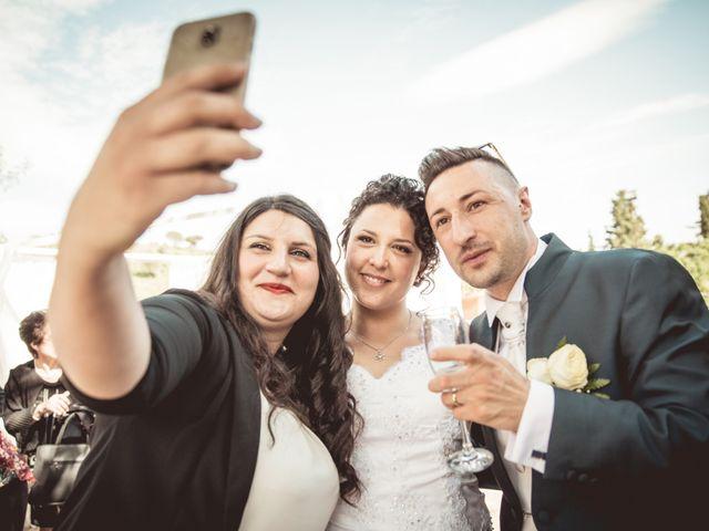 Il matrimonio di Nicoletta e Santo a Agira, Enna 134