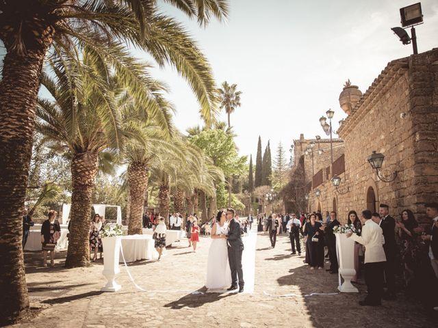 Il matrimonio di Nicoletta e Santo a Agira, Enna 147