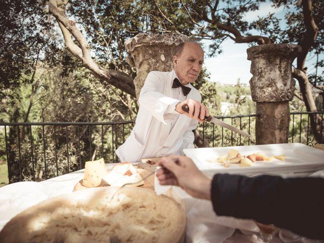 Il matrimonio di Nicoletta e Santo a Agira, Enna 153