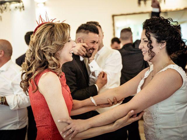 Il matrimonio di Nicoletta e Santo a Agira, Enna 162
