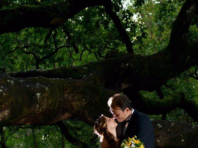 Il matrimonio di Fabio e Annamaria a Montecarlo, Lucca 7
