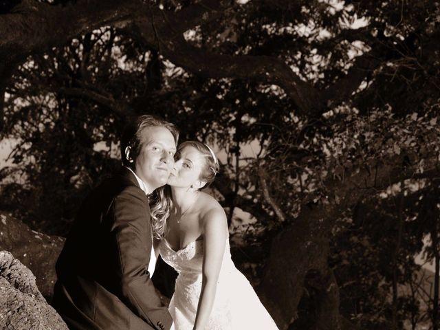 Il matrimonio di Fabio e Annamaria a Montecarlo, Lucca 9