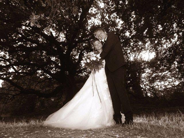 Il matrimonio di Fabio e Annamaria a Montecarlo, Lucca 10
