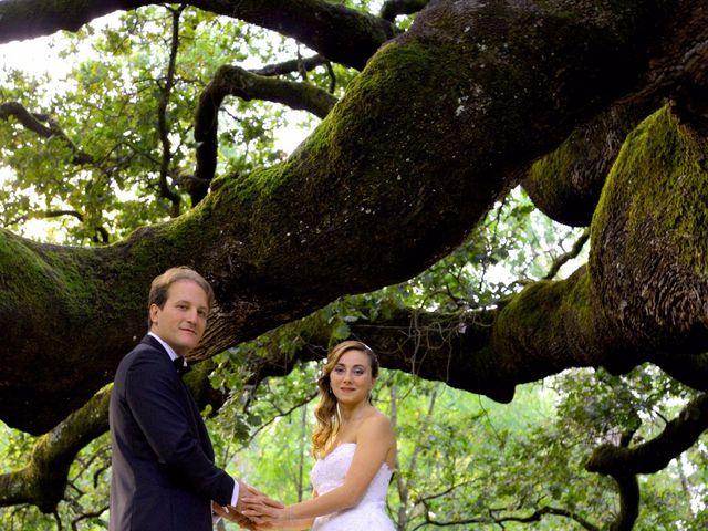 Il matrimonio di Fabio e Annamaria a Montecarlo, Lucca 15