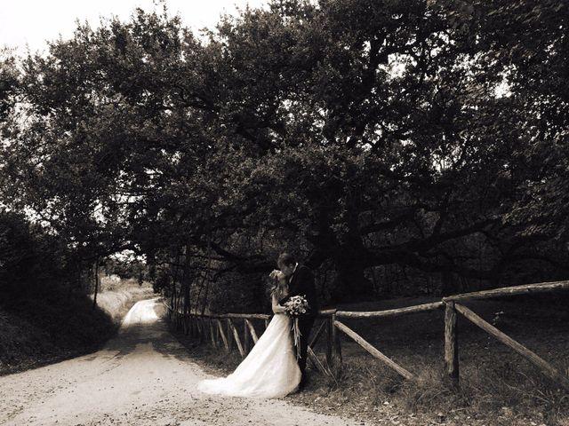 Il matrimonio di Fabio e Annamaria a Montecarlo, Lucca 20