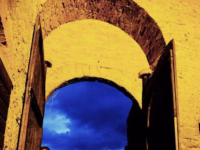 Il matrimonio di Fabio e Annamaria a Montecarlo, Lucca 23