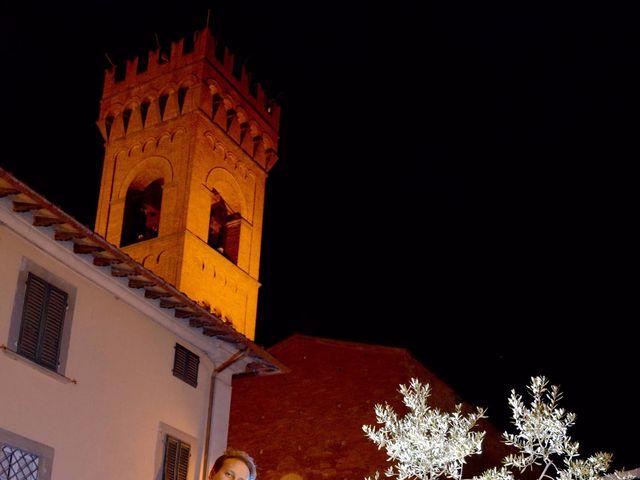 Il matrimonio di Fabio e Annamaria a Montecarlo, Lucca 27