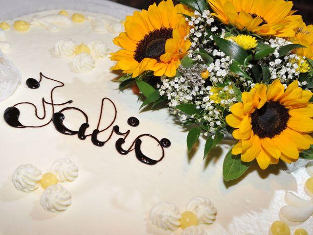 Il matrimonio di Fabio e Annamaria a Montecarlo, Lucca 34