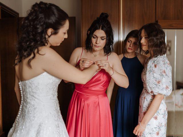 Il matrimonio di Fabio e Gessica a Fiume Veneto, Pordenone 13