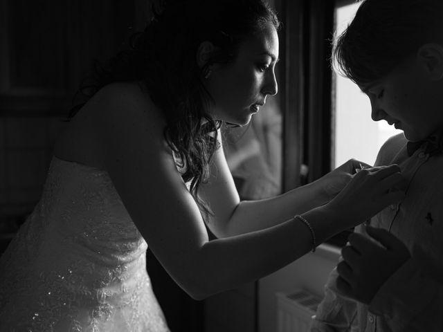 Il matrimonio di Fabio e Gessica a Fiume Veneto, Pordenone 18