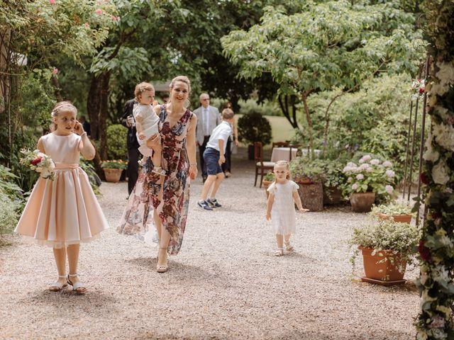 Il matrimonio di Fabio e Gessica a Fiume Veneto, Pordenone 23